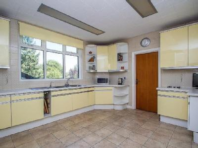 House for sale, Purley - Detached