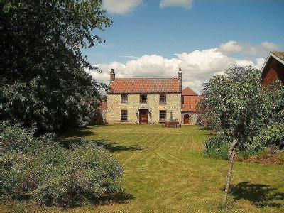 Normanby Road, Thealby, North Lincolnshire, Dn15