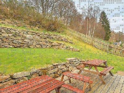 Tigh Geal, East Haugh, Pitlochry, Perthshire, Ph16