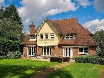 House for sale, Standon - Detached