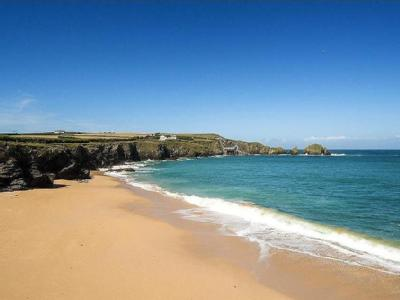Trevose, Padstow, Cornwall, Pl28