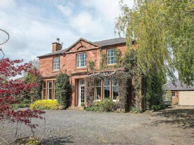 Meadow House, St. Boswells, Melrose, Scottish Borders, Td6