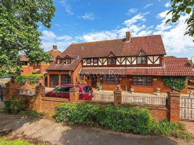 House for sale, Willen Park