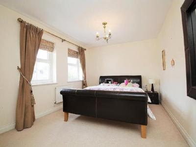 Holder Close, Shinfield, Reading, Berkshire, Rg2
