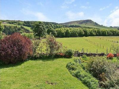 Kilry Lodge, Kilry, Glenisla, Angus, Ph11