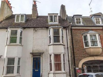 Marlborough Place, Brighton - Cottage