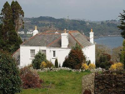 Mylor, South Cornwall, TR11