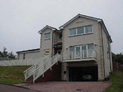 House to let, Falkirk, Fk2 - Gym