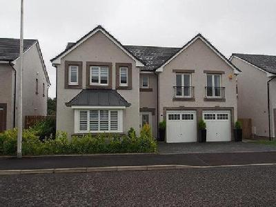 House to let, Westhill, Ab32 - Garden