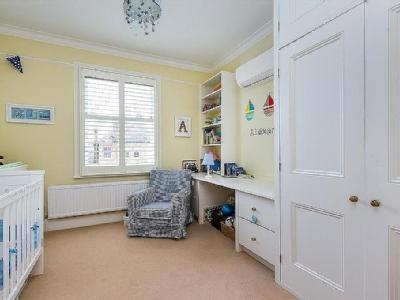 Holroyd Road, Putney - Freehold