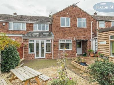 Dove Road, Wombwell, Barnsley, South Yorkshire, S73