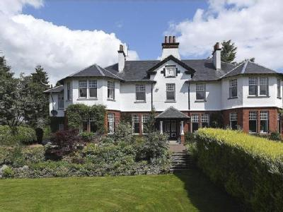Chartershall House, Chartershall Road, Stirling, Stirlingshire
