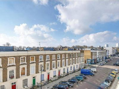 Chalcot Road, Primrose Hill, Nw1