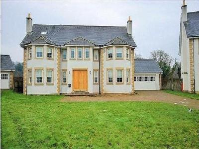 House for sale, Crossford, Ml8