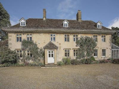House for sale, Woodchester - Garden