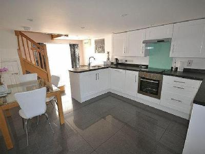 House for sale, Broadclyst - Garden