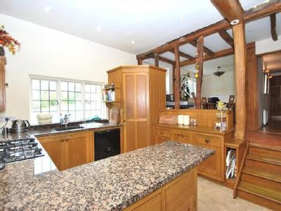 Stapleford Tawney, Essex - Detached