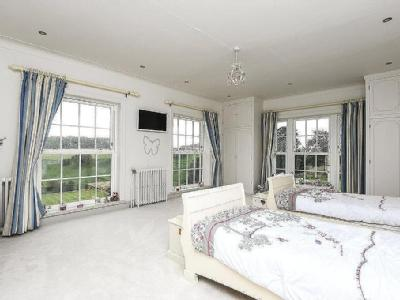 Longlands Lane, Sicklinghall, Wetherby, West Yorkshire