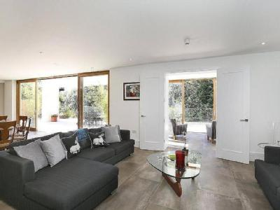 Lambourne Avenue, Sw19 - Freehold