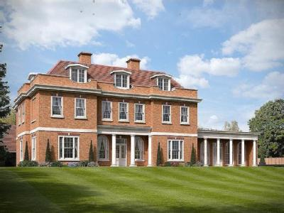 Le Court, Selborne Road, Liss, Hampshire, Gu33