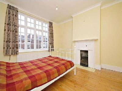 House for sale, Talbot Road N6