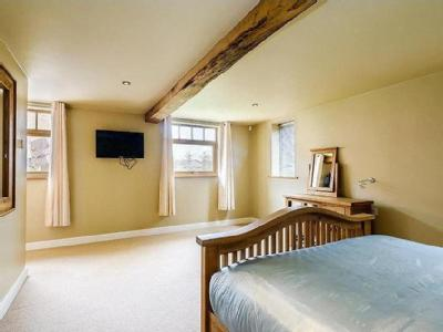 Moor Farm Barn, Doddington, Lincoln, Lincolnshire, Ln6