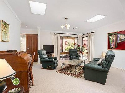 Queenslea Drive, Claremont - Air Con