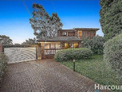 Henry Court, Epping - Air Con