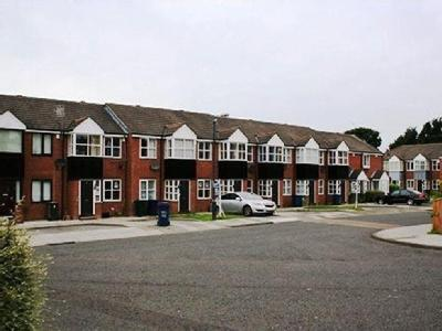 Abbotsmeade Close, Newcastle Upon Tyne, Ne5