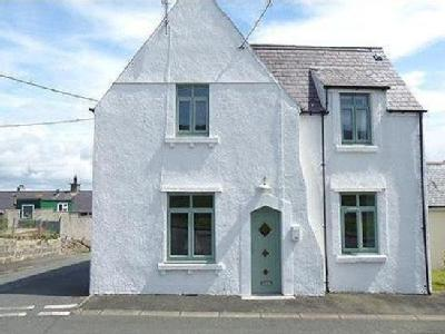 Aberffraw, Ty Croes, Ll63 - Furnished