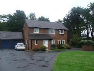 Squires Walk, Abington, Northampton Nn3