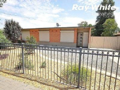 Berryman Road, Smithfield Plains