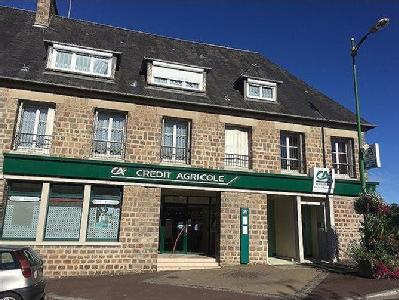 Vente immobilier dans percy manche for Garage mariot pecy