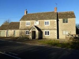 Ampney St. Peter, Cirencester Gl7