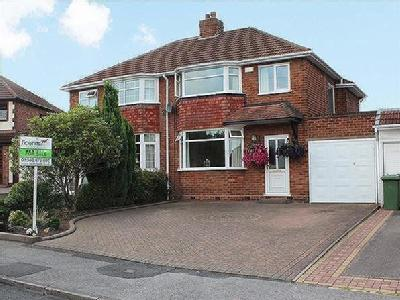 Anglesey Road, Brownhills, Ws8