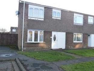 Wardle Drive, Annitsford, Cramlington Ne23