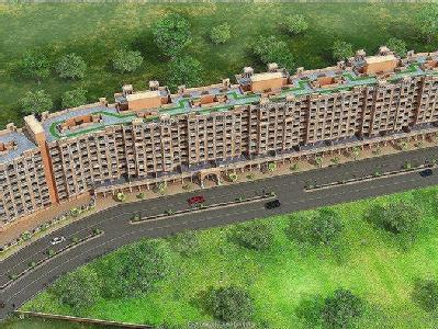 Pink City, Ambernath East, Near B - Cabin Road, Navare Nagar, Near Royal Park, Ambernath, Ambernath,
