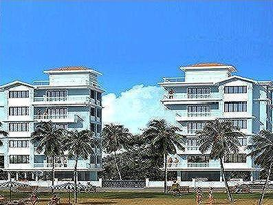 Emjay's Sea Towers, Mormugao, Near Off Nh 17a, Near Vaddem Lake, Vasco Da Gama