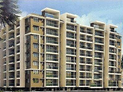 Tarika's Atlantis Heights, Mormugao, Near Off Zuari Road, Near Mes College, Chicalim
