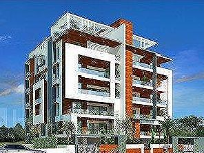 Bhagirath Apartment, Rohini, Near 13/1, Pocket 13, Near Study Centre Ignou, Off Jain Mandir Marg, Delhi