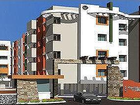 Residential Apartment, ds2, Chakrapani Street, Guduvancherry, Chennai