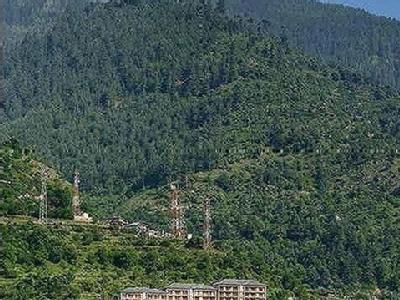 Kais, other, manali - New Build