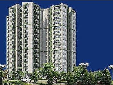 Stellar Jeevan, fng Express Way, Sector 1, Noida Extension, Greater Noida-,