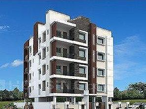 Prk Janaki Heights, Railway New Colony, Near Near Hotel Wellfare Marina, Kummari Vari St, Visakhapatnam,