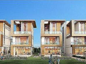 Sun Twilight Villas, Sector 62, Near Plot No. Rep - 2 A, Nh 24, Near Fortis Hospital, Noida,