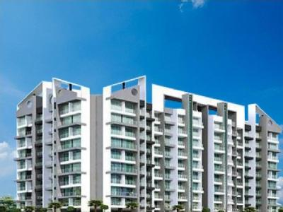 Tulsi Harmony, Panvel, Near Plot No. 26 / 27, Sector 1, Khanda Colony, Panvel, Mumbai,