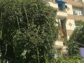 Residential Apartment, plot No. 11, Consulting Engineers Apartment, dwarka Sector 18, New Delhi-75