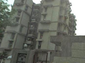 Divya Apartments, dwarka Sector 10, Delhi.