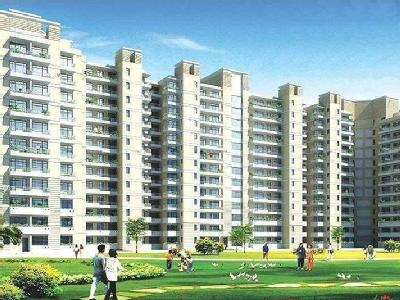 Sector 66, nh 21, mohali - New Build