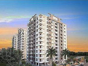 Coral Heights, Vesu, Near Magdalla Road, Surat